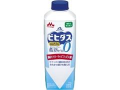 森永 ビヒダス のむヨーグルト 脂肪ゼロ ボトル750g