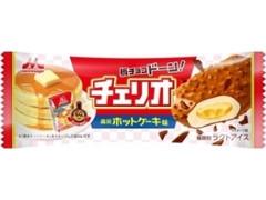 森永 チェリオ 森永ホットケーキ味 袋85ml