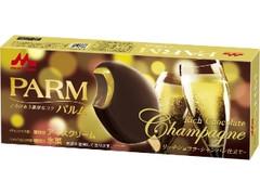森永 PARM リッチショコラ シャンパン仕立て 箱90ml