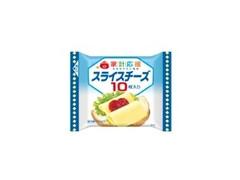 森永 家計応援スライス 袋15g×10