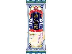 森永 ナタデココ in 杏仁豆腐バー 袋80ml