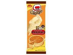 森永 チェリオ ニューヨークチーズケーキ味 袋90ml