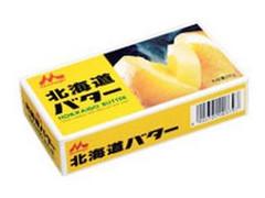 森永 北海道バター 箱200g
