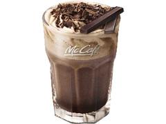 マクドナルド マックカフェ バイ バリスタ プレミアムホットチョコレート