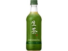 KIRIN 生茶 ペット525ml