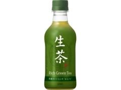 KIRIN 生茶 Rich Green Tea ペット300ml