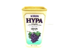 KIRIN ハイパー70 グレープ パック200ml