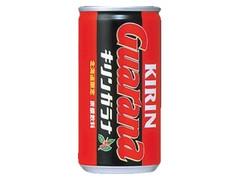 KIRIN ガラナ 缶190ml