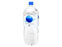 KIRIN アルカリイオンの水 ペット2000ml