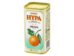 KIRIN ハイパー70 オレンジ パック200ml