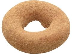 ミスタードーナツ オイルカットドーナツ きなこ