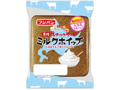 フジパン 黒糖スナックサンド ミルクホイップ 袋2個