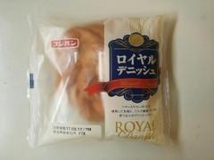フジパン ロイヤルデニッシュ 袋1個