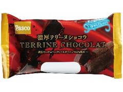 Pasco 濃厚テリーヌショコラ 袋1個