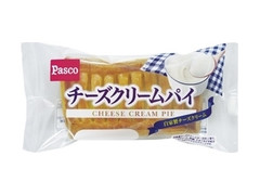 Pasco チーズクリームパイ 袋1個
