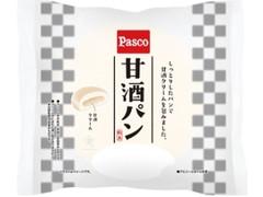 Pasco 甘酒パン 袋1個
