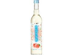 KIRIN 白桃酒 ひんやりもも 瓶500ml