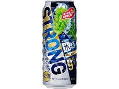 KIRIN 氷結 ストロング マスカット 缶500ml