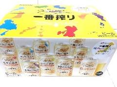 KIRIN 一番搾り 47都道府県の一番搾り 関西&南部九州&沖縄の詰め合わせ12本セット 350ml×12缶