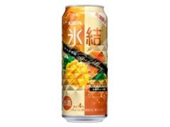 KIRIN 氷結 マンゴースパークリング 缶500ml