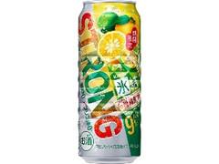 KIRIN 氷結 ストロング 和柑橘ダブル 缶500ml