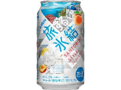 KIRIN 旅する氷結 ヨーグルモサワー 缶350ml