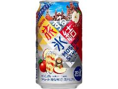 KIRIN 旅する氷結 アップルジンジャー 缶350ml