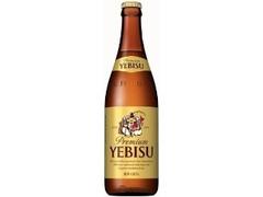 サッポロ ヱビスビール 瓶633ml
