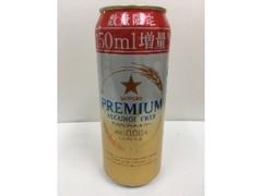 サッポロビール プレミアム アルコールフリー 500ml