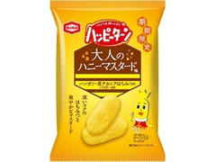亀田製菓 ハッピーターン 大人のハニーマスタード 袋32g