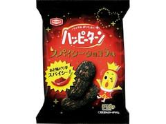 亀田製菓 ハッピーターン スパイシーショコラ味