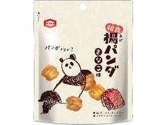 亀田製菓 給食揚パンダ きなこ味 袋30g