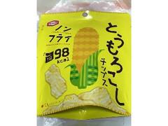 亀田製菓 とうもろこしチップス 23g