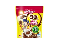 ケロッグ ココくんのチョコチェック 袋140g