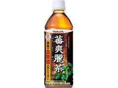 ヤクルト 蕃爽麗茶 ペット500ml