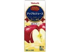 ヤクルト アップルジュース パック200ml
