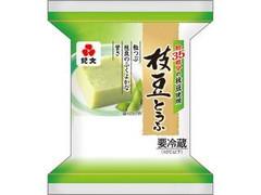 紀文 枝豆とうふ 袋120g