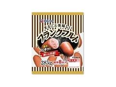 伊藤ハム まるごと美味しいフランクフルト 袋285g