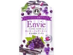 カンロ ピエール・エルメの新味覚キャンディ アンヴィ カシス×バニラ×スミレ 袋65g