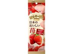 不二家 カントリーマアム 日本のおいしい苺 袋5枚