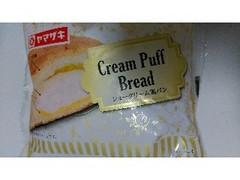 ヤマザキ シュークリーム風パン 袋1個