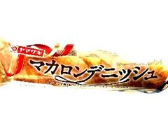 ヤマザキ マカロンデニッシュ 袋1個