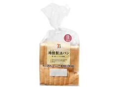 セブンプレミアム 湯捏製法パン 袋8枚
