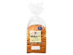 セブンプレミアム 湯捏製法パン 山型 袋5枚