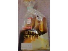 ヤマザキ バタースティック 袋5本
