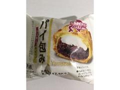 ヤマザキ パイ包み つぶあん&ホイップ 袋1個