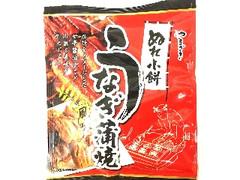 ヤマザキ ぬれ小餅 うなぎ蒲焼風味 55g