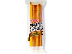ヤマザキ シャルロットスティックロール 袋1個
