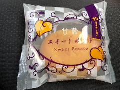 ヤマザキ 甘藷 スイートポテト 袋1個