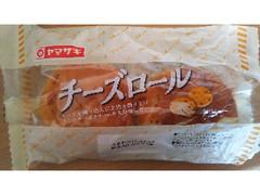ヤマザキ チーズロール 一個